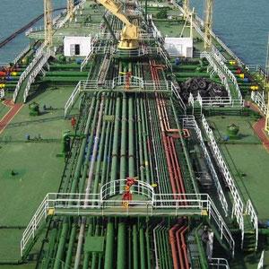 Маркировка судовых трубопроводов
