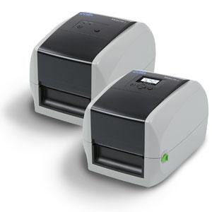 Термотрансферные принтеры этикеток MACH1 и MACH2