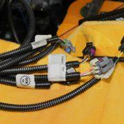 Маркировка жгутов и кабельных сборок