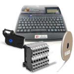 Профили для кабельных принтеров