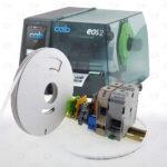Профили для термотрансферных принтеров