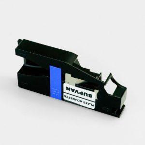 Адаптер для неклеевых пластиковых лент Supvan TP-80e