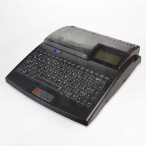 Кабельный принтер Supvan TP-80e полубоком