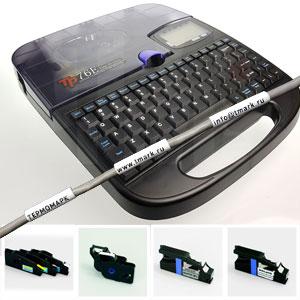 Начало продаж кабельного принтера Supvan TP76e
