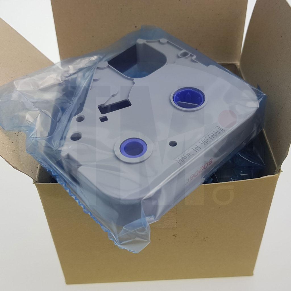 Упаковка (5 штук) картриджей с риббоном Canon МК-RS100B