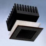 Теплопроводящий двухсторонний скотч 3M 5590