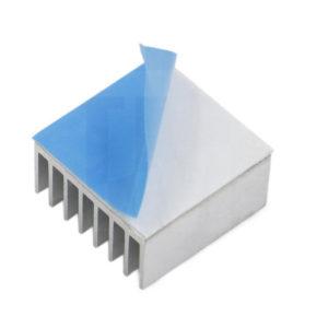 Теплопроводящий двухсторонний скотч 3M 8810