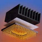 Теплопроводящие двухсторонние скотчи (термопрокладки)