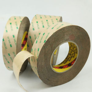 Безосновные клеепереносящие ленты 3M