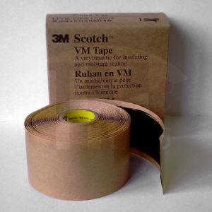 Мастичная лента 3M Scotch VM