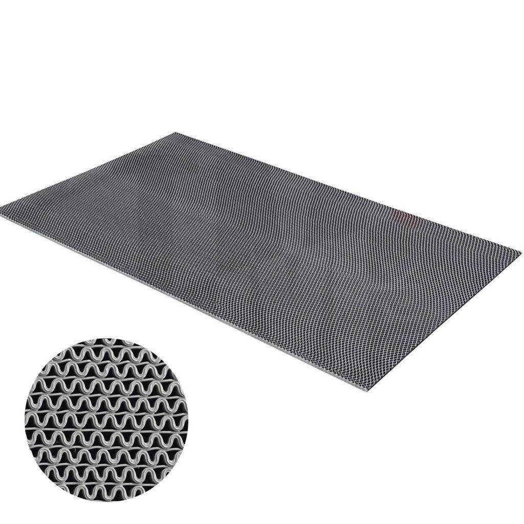 Ячеистое покрытие для грязных полов Nomad 9100