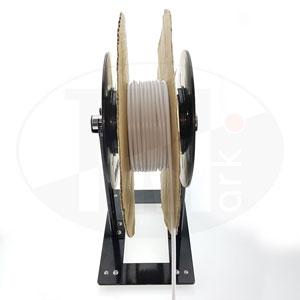 Новый размотчик катушек с трубкой для кабельных принтеров