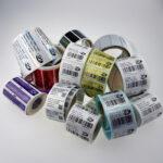Этикетки для термотрансферной печати