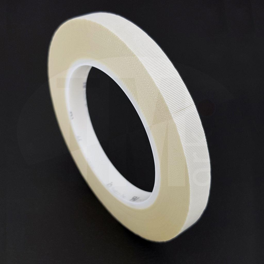 Высокотемпературная стеклотканевая лента ТМАРК-GL08