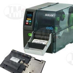 Резак CSQ 400 для принтеров cab SQUIX 4 и SQUIX 4M