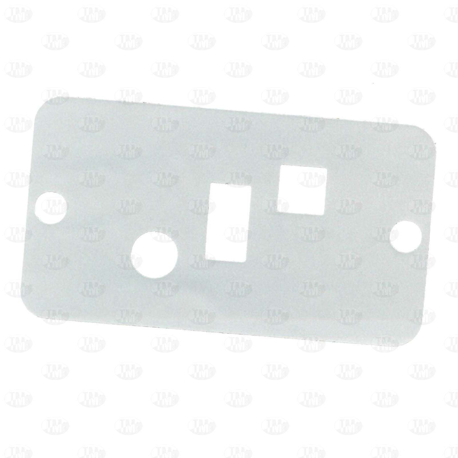 Этикетки 68*38 для панели без печати