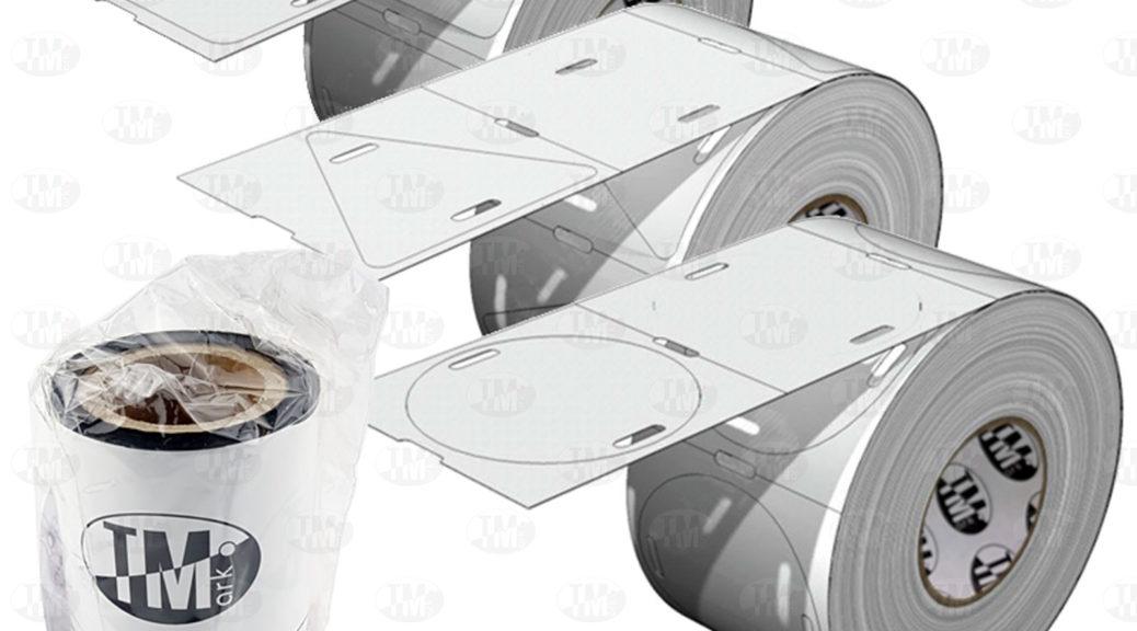 Бирки ТМАРК 2в1 СТВ комплект маркировочный для Weidmuller