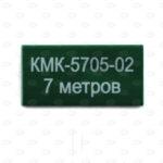 Термоусадочный маркер FTTM 9.5*4.8