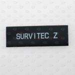 Термоусаживаемый маркер MTSR 12,7*4,0 мм