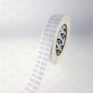 Белый глянцевый полиимид 5137 с повышенной химстойкостью