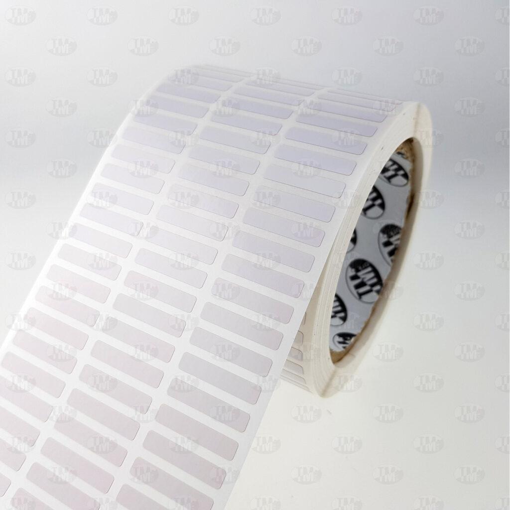 Белый глянцевый полиимид 5237 с повышенной химстойкостью