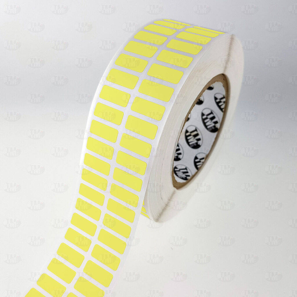 Жёлтый глянцевый полиимид 5255 с усиленным адгезивом