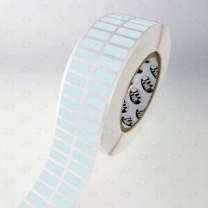 Светло-синий полуглянцевый полиимид 5405