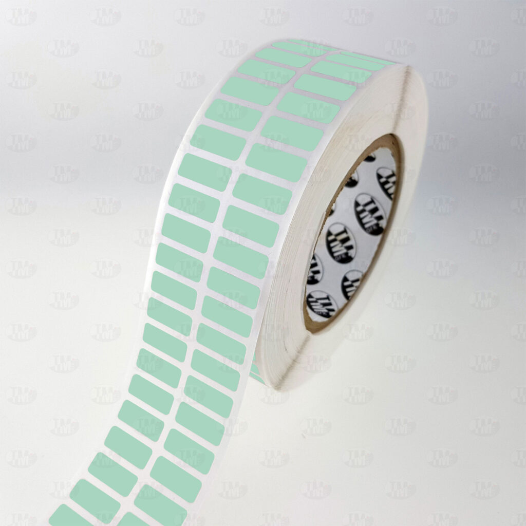 Светло-зелёный полуглянцевый полиимид 5505
