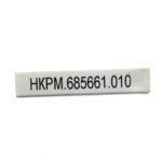Термоусадочный маркер FTTM 4.8*2.4 мм L 12 мм