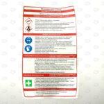 Этикетки с печатью 230*370 мм инструкция к использованию