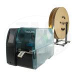 Термоусадочные маркеры для термотрансферных принтеров