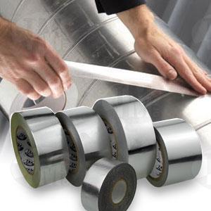 алюминиевые ленты ТМАРК и 3М