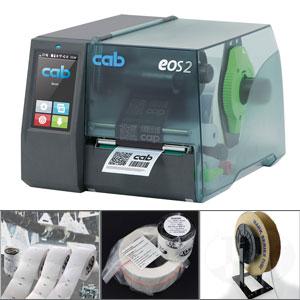 cab EOS2/300 и подарки