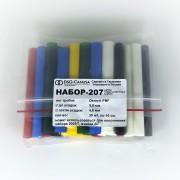Мини-набор термоусадочной трубки 207